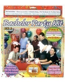 BACHELOR PARTY KIT